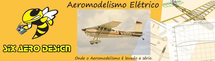 Aeromodelismo Elétrico